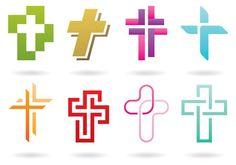 Cross Logos - www.welovesolo.co...