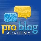 Pro Blog Academy: Perfect Program For Business Bloggers « MLM Tips  Are you a business blogger?  Then you MUST read this article!  It could change the face of your business - starting today!