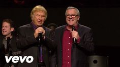 Mark Lowry, Bill Gaither, Gaither Vocal Band - Interruption (Live)