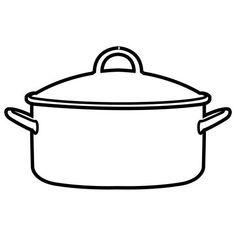 Le migliori 31 immagini su Utensili cucina disegni del 2017 | Clip ...