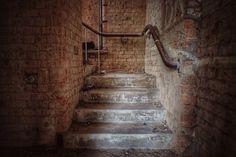 St crispins asylum..