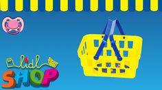 Lidl Shop - Nove miniaturas surpresa 🛒