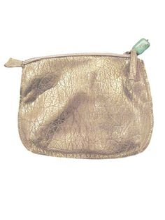 Leather Pouch at Jennifer Miller Jewelry