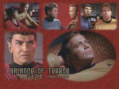 James T. Kirk - star-trek-the-original-series Wallpaper