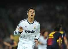 Cristiano Ronaldo // Real Madrid