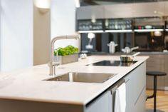 Küchen Design Keglevits   Flagship Partner   ewe Küchen Küchen Design, Sink, Kitchen, Table, Garage, Furniture, Home Decor, Sink Tops, Carport Garage