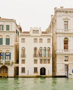 Exquisitely styled to reflect the inimitable allure of the incredible Italian city of Venice, the intimate 5-star Palazzina G (formerly the Palazzina Grassi) is home to 22 rooms, suites and suite apartments, some with a spectacular view of the Grand Canal