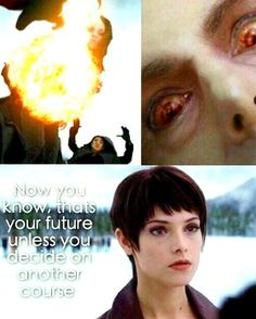 "#Twilight - ""Now you know."""