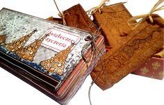 #stamped #cookies by Justi with 3rd Eye stamps: TES-043 Santa and TES-045 Carol. On box: TES-046xmas tree. *** #diy #xmas #stamp
