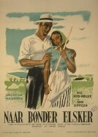 Når bønder elsker (1942)