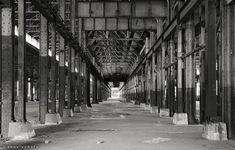 Bethlehem Steel - Shaun OBoyle
