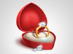 Ring by Kovalev Slava