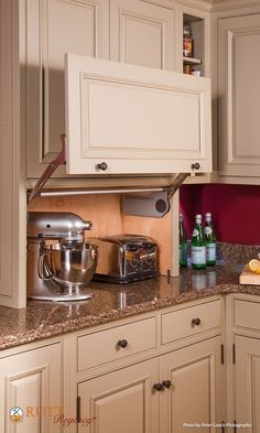 Decorating Kitchen - Shop The Bargain Paint Racks For Thrifty Home Improvement -- We appreciate you Basic Kitchen, Kitchen Shop, New Kitchen, Kitchen Dining, Kitchen Decor, Kitchen Cabinets, Decorating Kitchen, Kitchen Paint, Kitchen Ideas