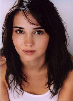:) Laura Breckenridge as Julia. Gabriels Inferno / Gabriels Rapture by Sylvain Reynard