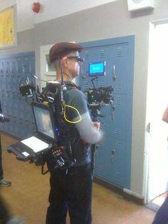 The One-Man Mobile Unit #film #DSLR #filmmaking