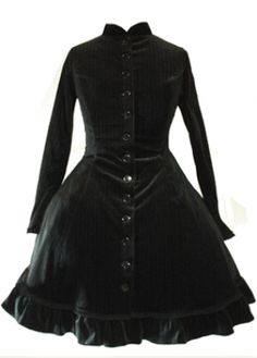 """antique beast """"immoral sister dress"""""""