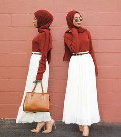 Paris is the hub of fashion and Muslim women who live in Paris have variety of designs to select from yet they need tutorials like that of segi empat hijab in order to learn a new way of taking or wearing hijab. Hijab used to be a very simple way of covering ones head, but ...