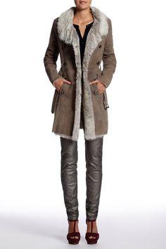 Set online store - Coat/Outdoor - Taupe