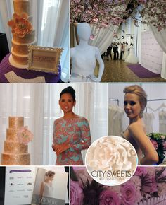 We were so excited to participation in Couture: New York Bridal Fashion Week a few weeks ago. The Knot has been making this event a success for 18th year. It was a pleasure to contribute to the bridal industry fashion week for Fall 2013 collection. We are happy to hear how much the industry enjoyed our cake and cupcakes! It a pleasure to meet so many talented bridal industry professionals. We look forward to teaming up with Couture again!