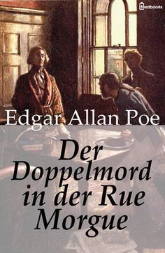 ...Edgar Allan Poe...