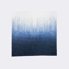 Pen Cotton Napkins - Blue #LGLimitlessDesign #Contest