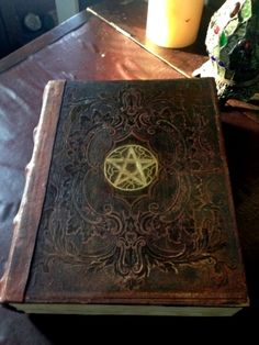book of shadows designs - Google Search