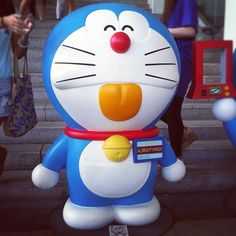 #hongkong #harbourcity #tsimshatsui #doraemon #doraemon100 #doraemon2012 #doraemon100th #doraemon100years - @juncj8- #webstagram