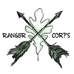 Ranger's Apprentice/ Ranger's Corps