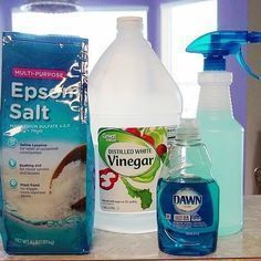 how to kill poison ivy vinegar