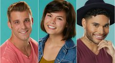 Who Do You Want To See Evicted Tonight On Big Brother 18