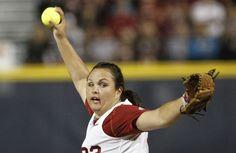 Alabama beats Oklahoma to win NCAA women's softball title.