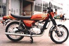 125cc, Motorcycles, Germany, Inspiration, Beautiful, Recycling, Trial Bike, Biblical Inspiration, Biking