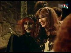 Boszorkányszombat 1983 Sabbath, Grimm, Edm, Witches, Che Guevara, Youtube, Movies, 2016 Movies, Films
