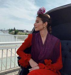 Virginia Troconis, Gypsy, Take That, Sari, Ruffle Blouse, Boho, Instagram, Women, Style