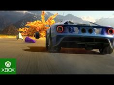 Title: Forza Motorsport 6 (Xbox One)......   From the creators of the best-selling Xbox racing series comes the follow-up to the 2013 DICE Racing Game of the Year. Collect, customize and race the cars of your dreams including the videogame debut of the Ford GT.Collect and customize over 450 Forzavista™ cars in the most beautiful and comprehensive racing game of this generation. Compete in epic multiplayer races on world-famous tracks.    https://www.youtube.com