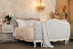 Shabby Chic Bedroom Furniture Ideas