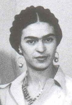 History of Art: Frida Kahlo