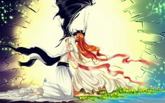 orihime and ulquiorra - Google Search