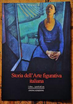 STORIA dell' ARTE FIGURATIVA ITALIANA #artbook #figurative #art