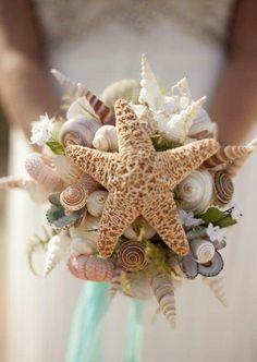 Para las más marineras...Con detalles marinos como la estrella de mar y las caracolas. Original sin duda 100%!