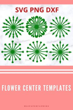 These paper flower centers Svg templates are perfect for your large paper flowers. They will definitely add a amazing look to your paper flowers crafts! #paperflowercenters #paperflowercenterssvg #paperflowercentersvg #paperflowerscentertemplate #paperflowerscraft #paperflowersdiy #paperflowermiddle #flowercentersvg #flowercentertemplate #flowercenterscricut #largepaperflowers #paperflowercentercricut #flowercenterssvg Paper Flowers Craft, Large Paper Flowers, Paper Flower Backdrop, Giant Paper Flowers, Flower Crafts, Flower Stamen, Flower Center, Flower Wall Decor, Flower Template