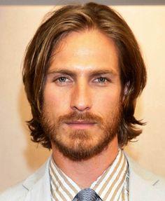 Long Haircuts for Men 2014