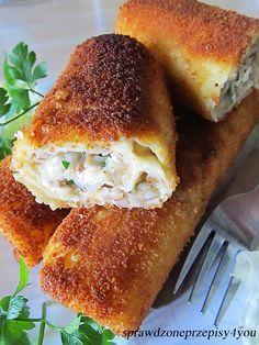 Bagel, Finger Foods, Food And Drink, Tasty, Bread, Recipes, Pierogi, Kitchen, Recipies