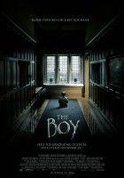 The Boy Cały Film Online Lektor PL [Cda lub Zalukaj] HD
