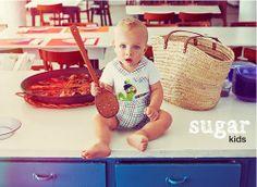 Marcos de Sugar Kids para Tuc Tuc