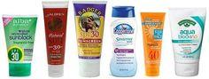 Best Sunscreens / Sunblocks Easily Available In Pakistan