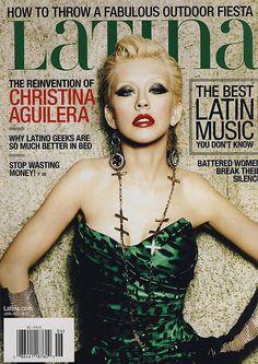 Christina Aguilera #Ecuadorian