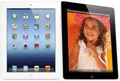Nya iPad 3 kan nu äntligen köpas i Sverige!