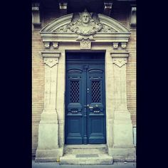 #Porte 34 rue des potiers #Toulouse