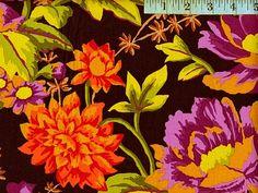 kaffe rustic floral